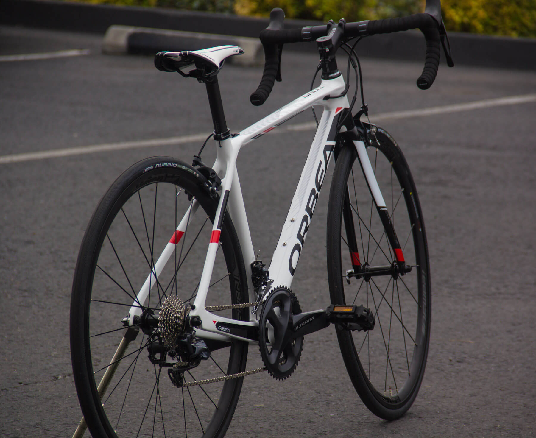 Orbea Orca M20 49cm (2018) - Alternate View