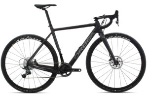 Orbea Gain M20i E-Bike
