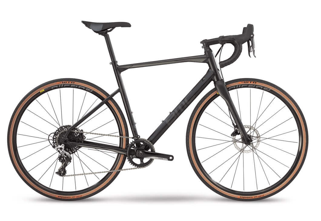 BMC Roadmachine X (56cm) Stock Hero Image