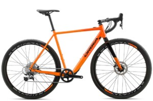 Orbea Gain D21 eBike for Gravel or Road