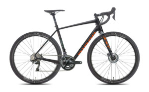 Niner RLT RDO 4-Star Build in Black and Orange