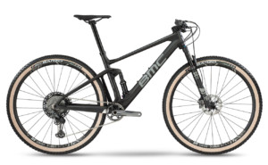 BMC Fourstrok 01 Two Cross-Country Mountain Bike