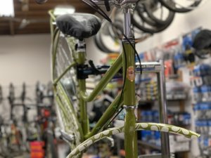 Any good bike shop will evaluate your bike to see if it needs repair or a thorough safety check.
